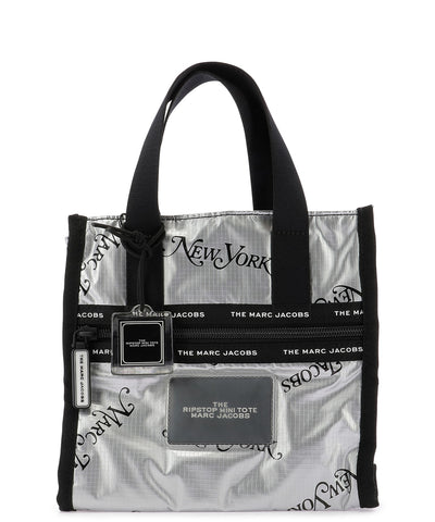 Marc Jacobs X New York Magazine The Ripstop Small Tote Bag