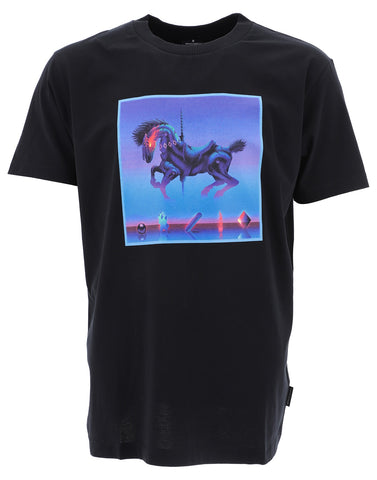 Marcelo Burlon County Of Milan Print T-Shirt