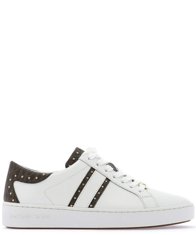 Michael Michael Kors Keaton Low-Top Sneakers