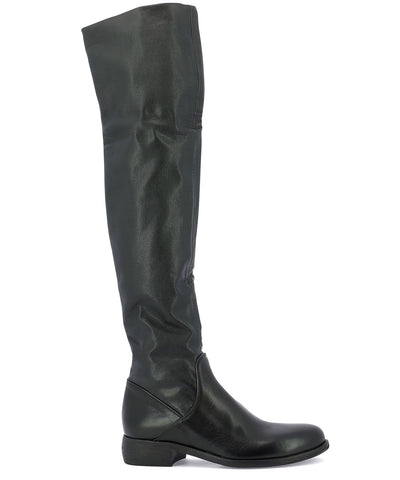 Strategia Knee-High Boots