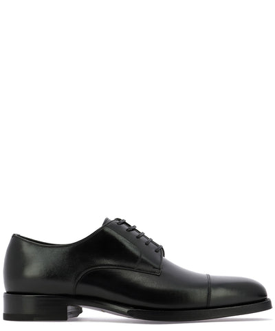 Tom Ford Classic Lace-Up Shoes