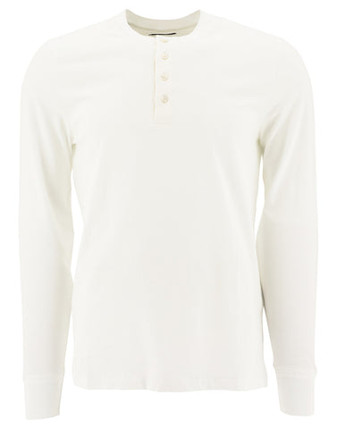 Tom Ford Buttoned Sweatshirt