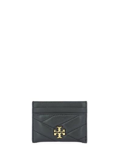 Tory Burch Kira Chevron Card Holder