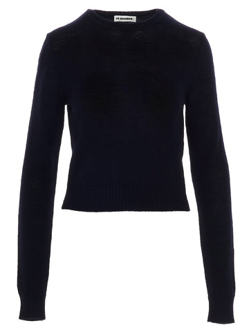 Jil Sander Crewneck Sweater