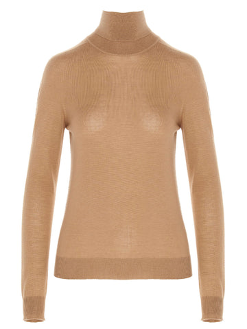 Jil Sander Turtleneck Sweater