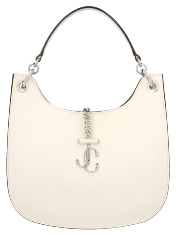 Jimmy Choo Varenne Hobo Shoulder Bag