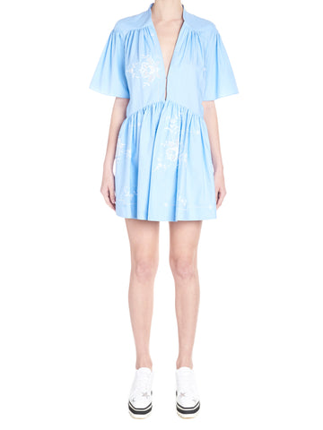 Stella McCartney V-Neck Playsuit