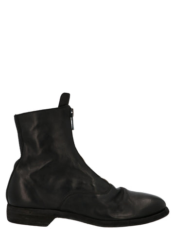 Guidi 210 Ankle Boots