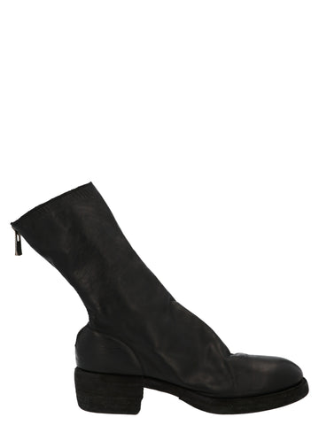Guidi 788Z Zip Up Boots
