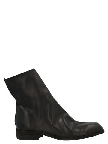 Guidi PG06 Ankle Boots