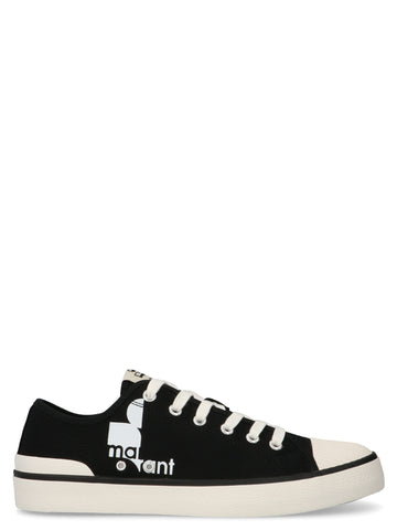 Isabel Marant Logo Low-Top Sneakers