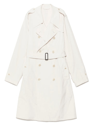 Lemaire Belted Trench Coat