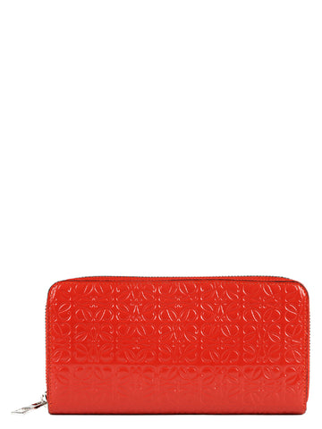 Loewe Zip Around Wallet