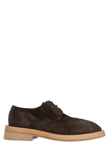 Marsèll Mentone Lace Up Shoes