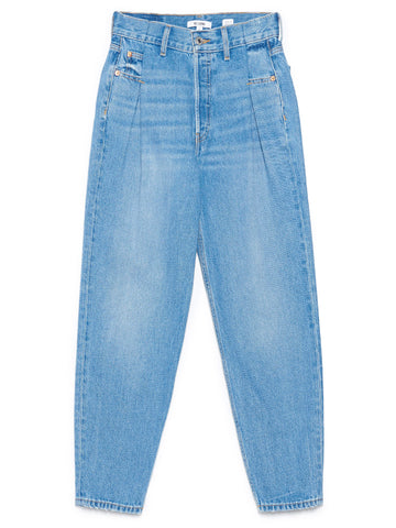 RE/DONE 40s Zoot Denim Jeans