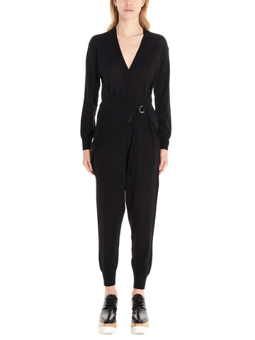 Stella McCartney Classic V-Neck Jumpsuit