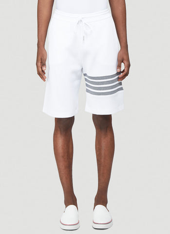 Thom Browne Striped Shorts