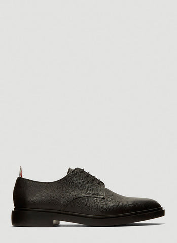 Thom Browne Pebble Textured Brogues