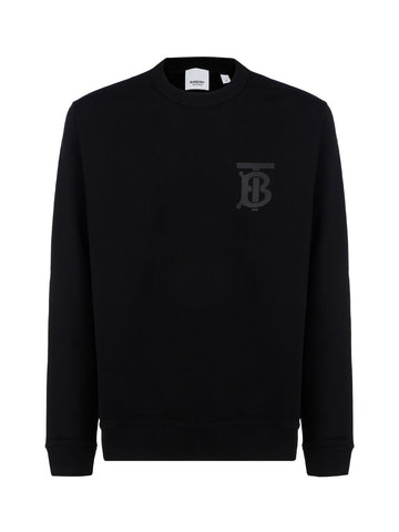 Burberry Monogram Motif Sweatshirt