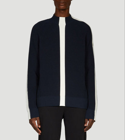 Moncler Colour Block Sweater