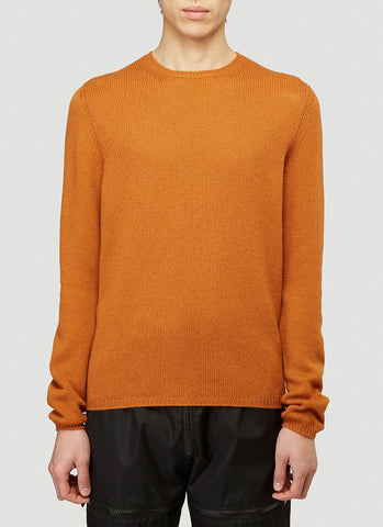 Prada Knitted Sweater
