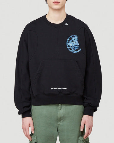 Off-White Rationalism Sweatshirt
