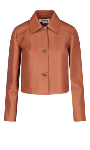 Loewe Button-Up Jacket