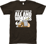 ALE AND WHORES