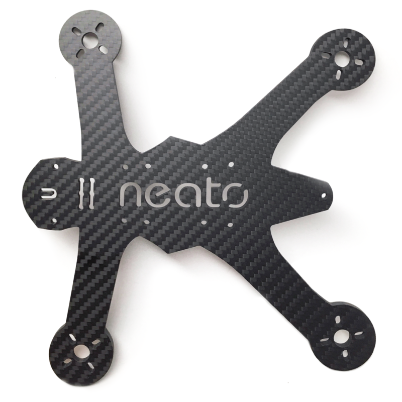 "Neato 205 ""Breakneck"""
