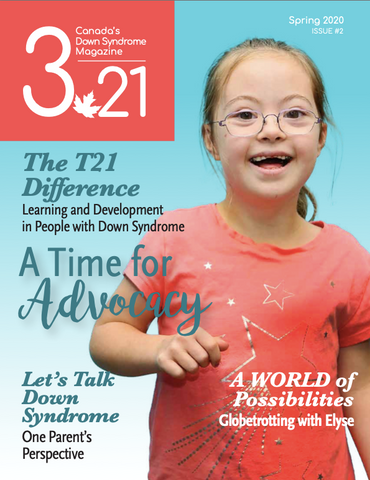 3.21 Magazine Issue #2 Spring 2020-PDF