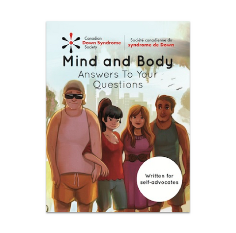 Mind & Body: Answers To Your Questions - Hard Copy
