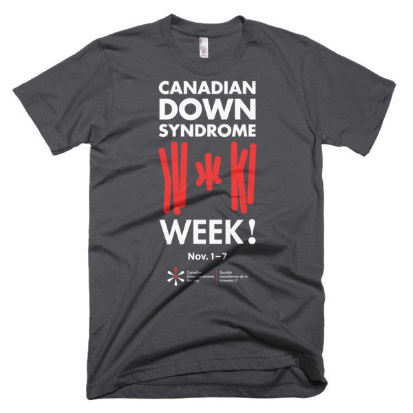 Canadian Down Syndrome Week