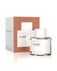 Commodity Gold 100ml EDP
