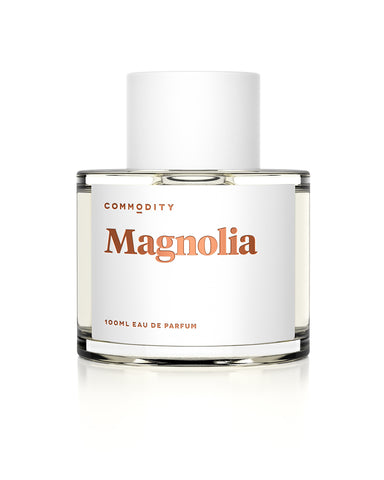 Commodity Magnolia 100ml EDP