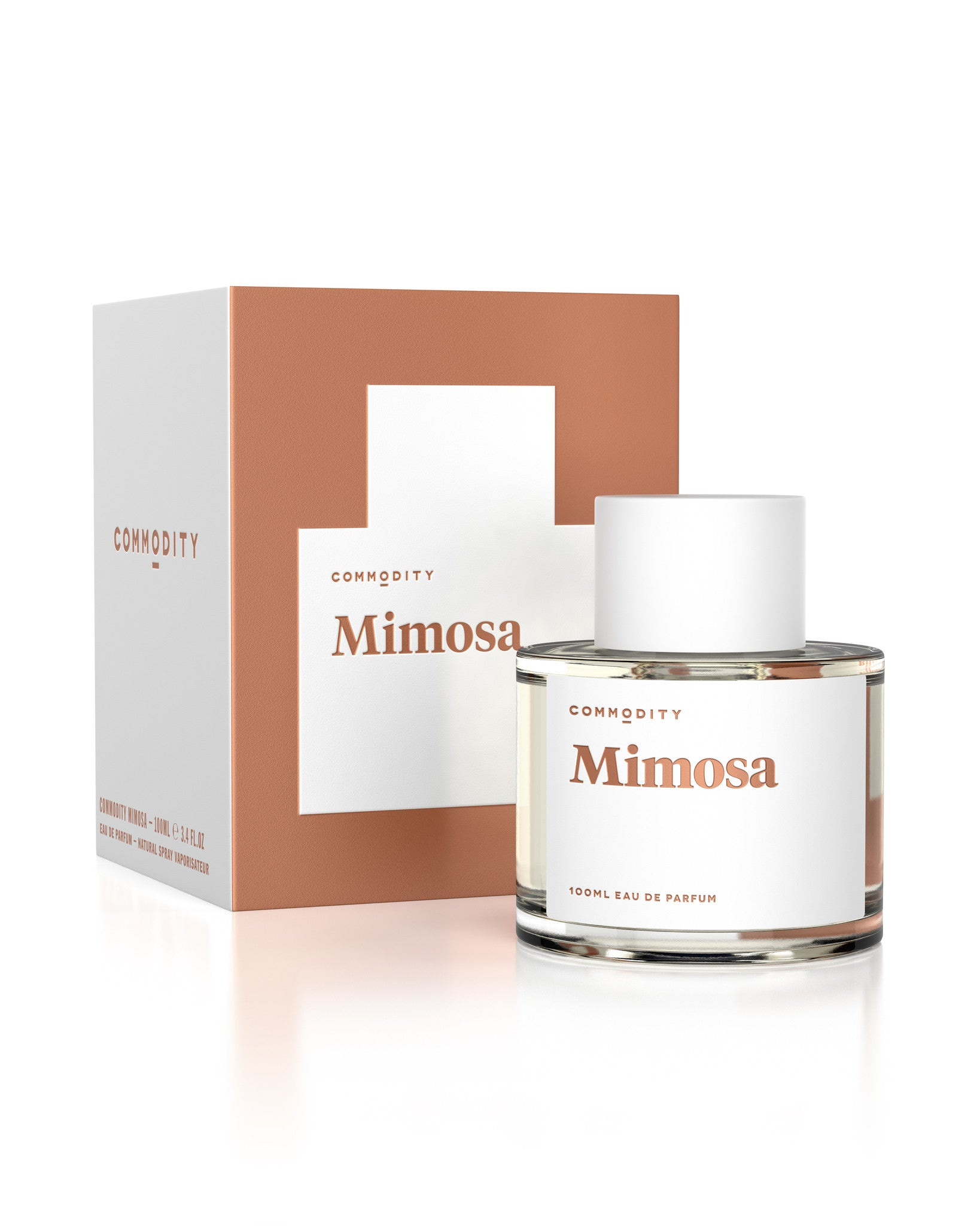 Commodity Mimosa 100ml EDP