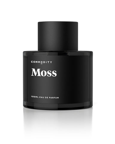 Commodity Moss 100ml EDP
