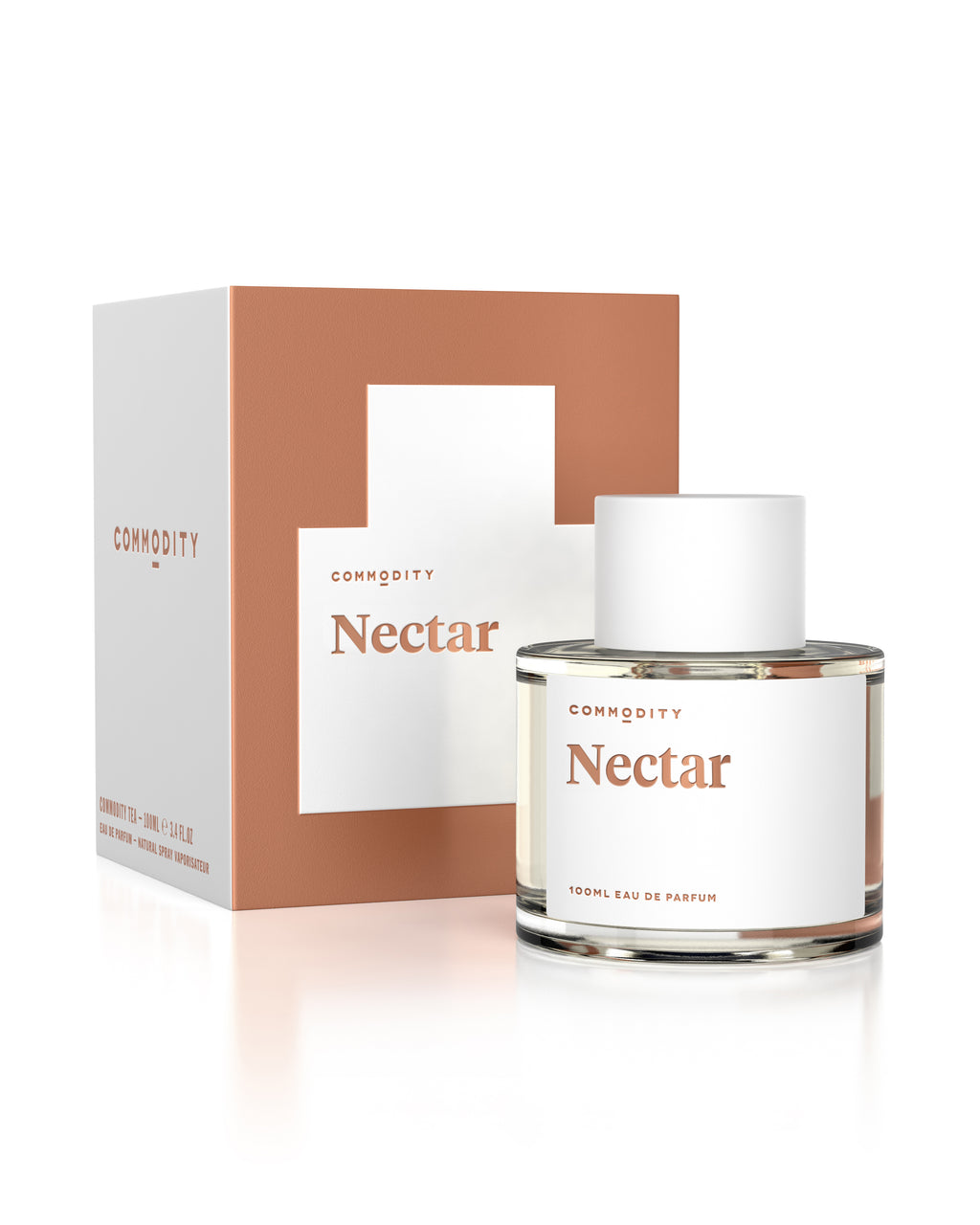 Commodity Nectar 100ml EDP