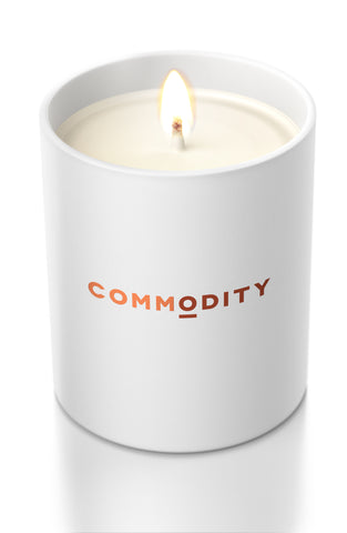Commodity Oolong Candle (GWP)