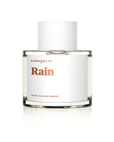 Commodity Rain 100ml EDP