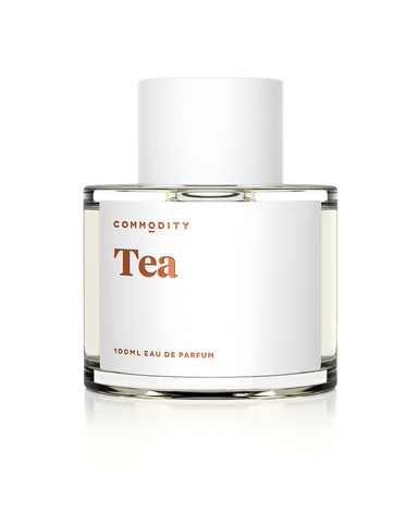 Commodity Tea 100ml EDP