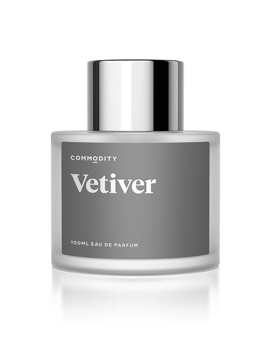 Commodity Vetiver 100ml EDP