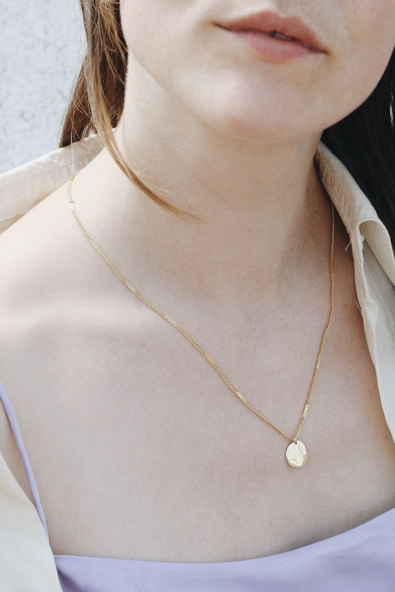 TOVE NECKLACE