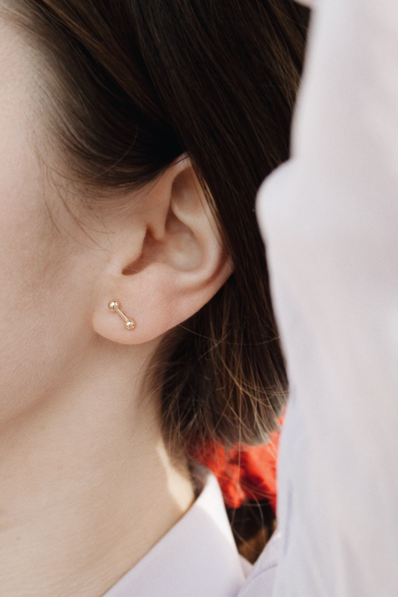 BARRA EAR STUD