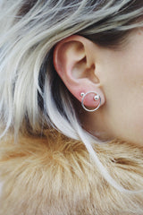 ECLIPSE EAR STUD