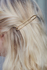 BRIDGE HAIR CLIP