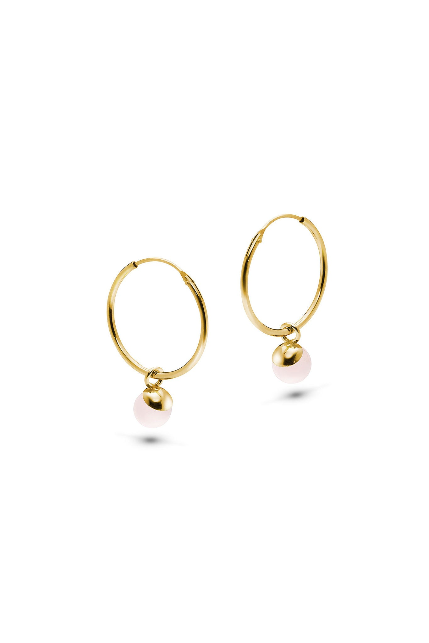 LEA CHARM EARRINGS