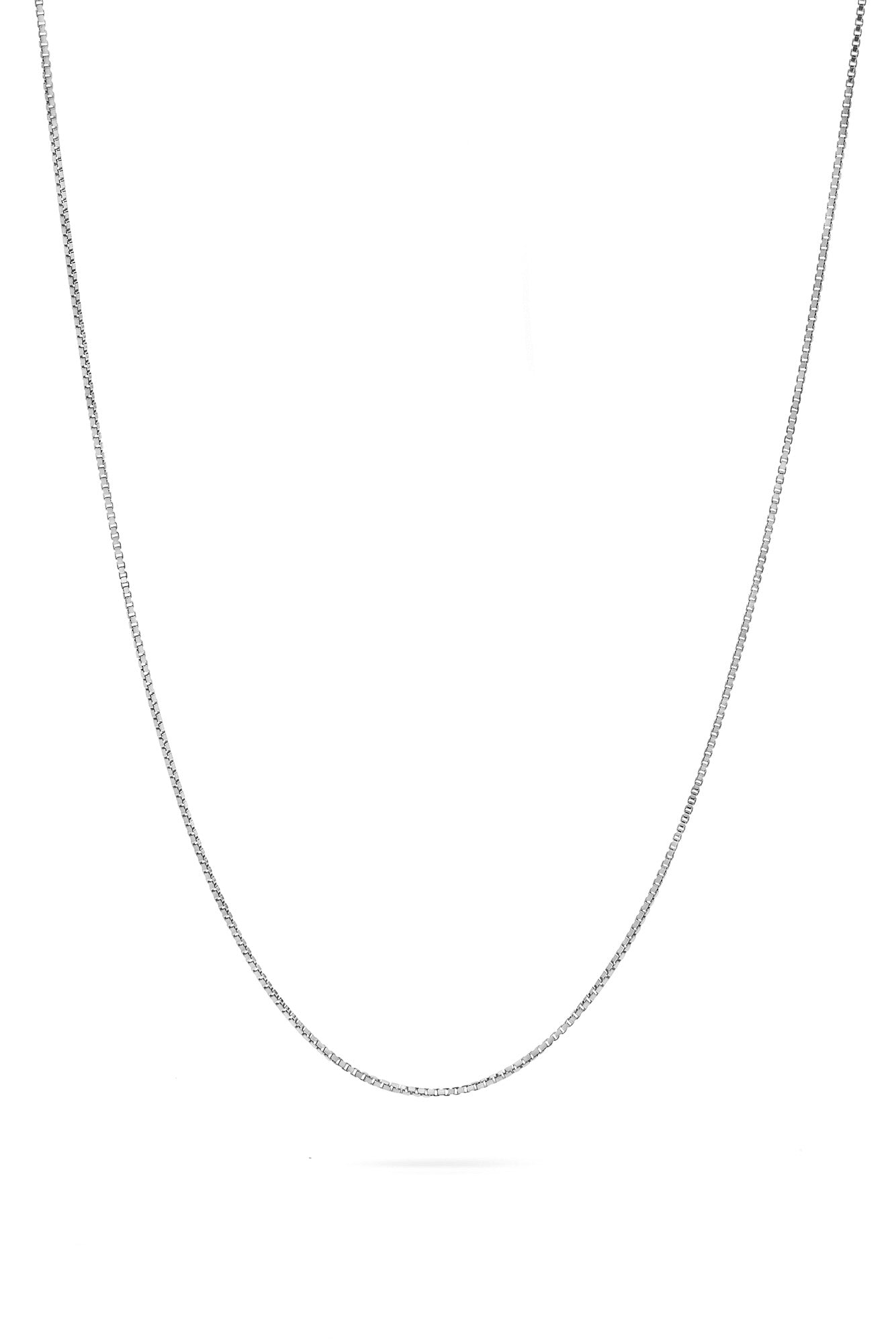 SMOOTH NECKLACE