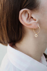 TILDA CHARM EARRINGS