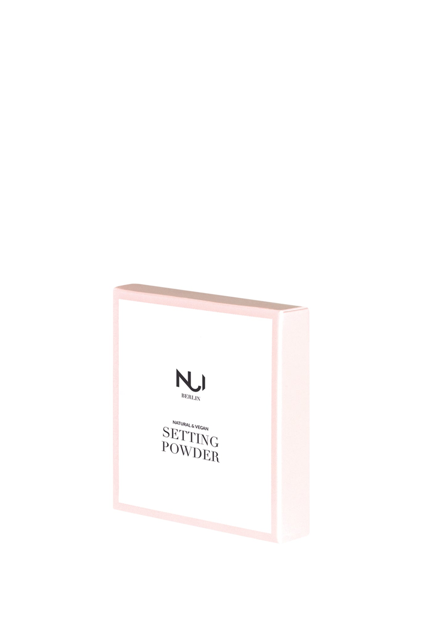 NUI · Natural Setting Powder 12g