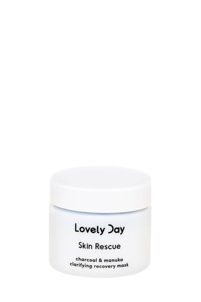 Lovely Day - Rescue Mask